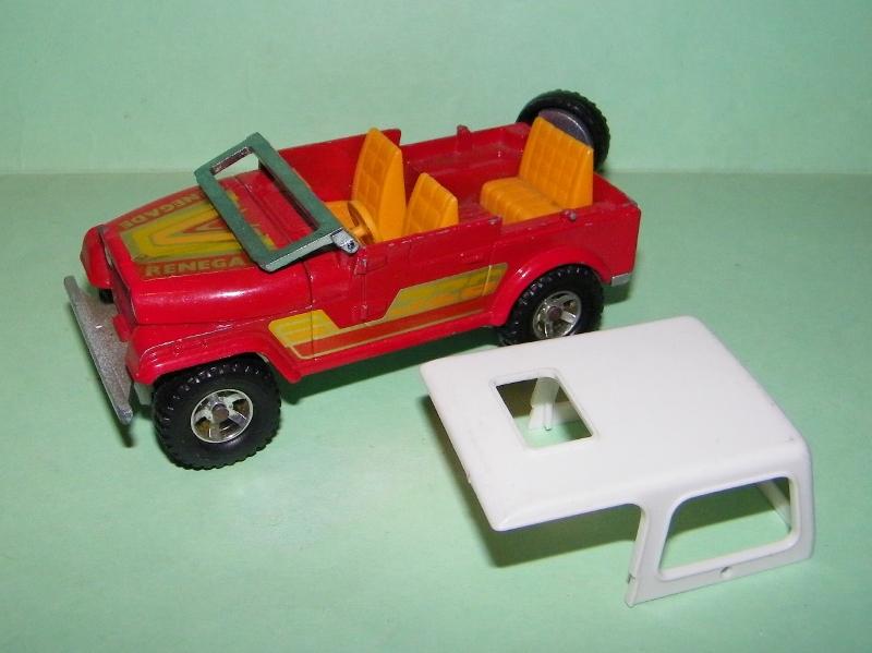 N°3016 Jeep GJ7 3016_j11