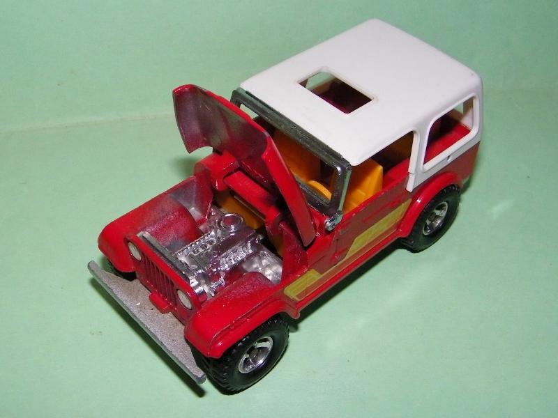 N°3016 Jeep GJ7 3016_j12
