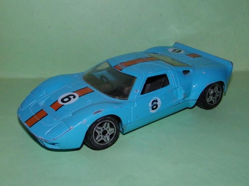 N°4156 Ford GT 40 4156_f10
