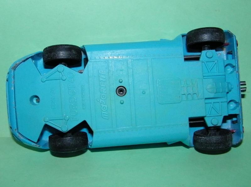 N°4156 Ford GT 40 4156_f11