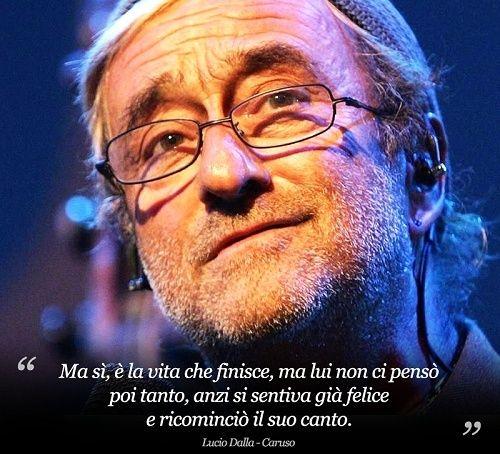 Addio a Lucio Dalla Dalla11