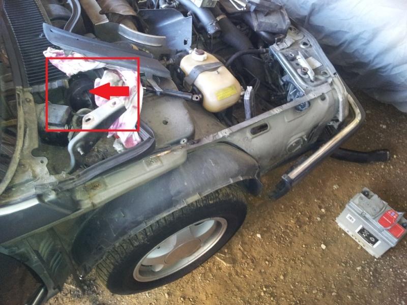 Problème de bruit (ventilateur ?) après coupure du contact. 2011-010