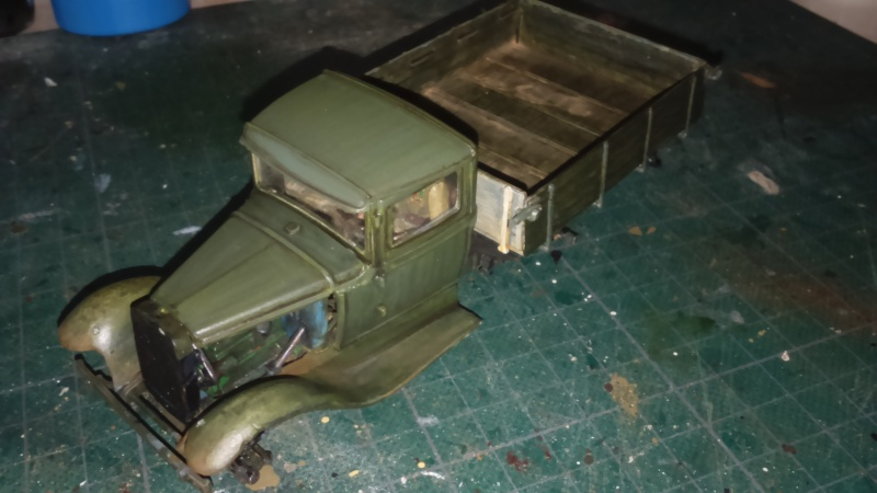 Camion GAZ AA Dsc_0010