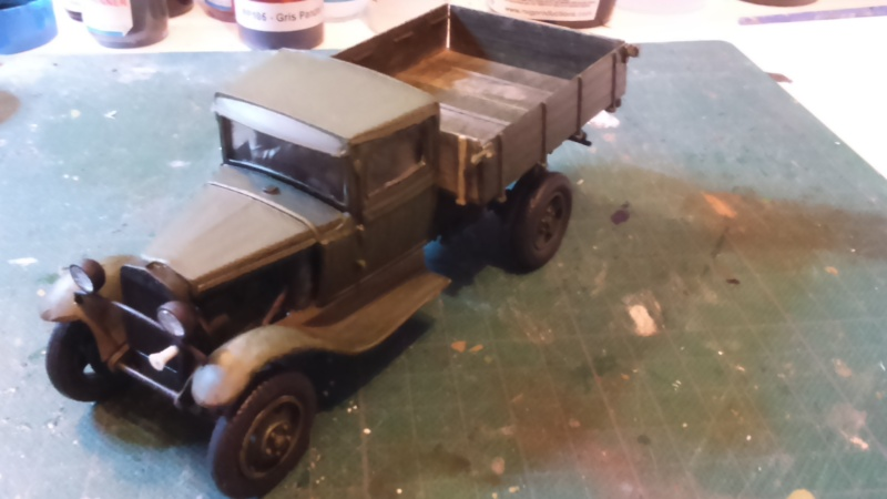 Camion GAZ AA Dsc_0017