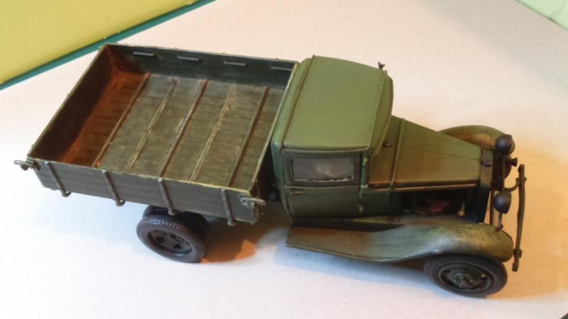 Camion GAZ AA Dsc_0020