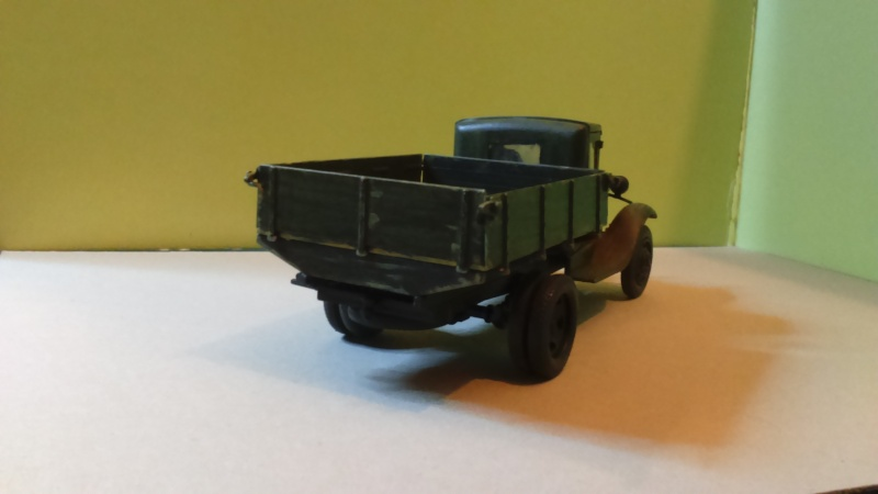 Camion GAZ AA Dsc_0022