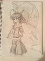 Dibujos por mi - Página 2 Nagisa10