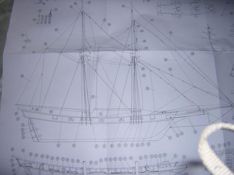 L'Albatros au 1/55 Kit Constructo Dscn1619