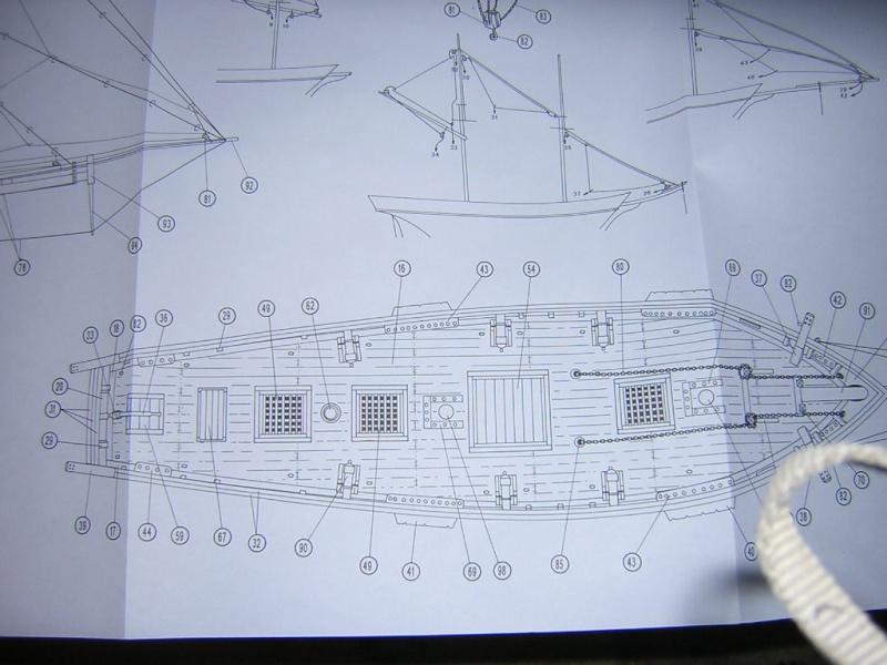 L'Albatros au 1/55 Kit Constructo Dscn1620