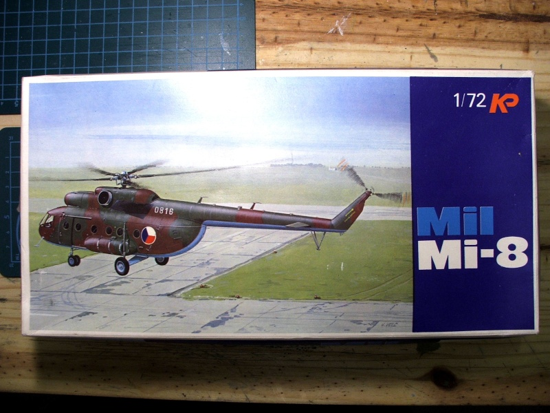 [KP] Mil Mi 8 Cubain Ch0111