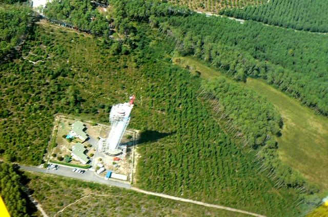 SÉMAPHORE - MESSANGES (LANDES) P1060722