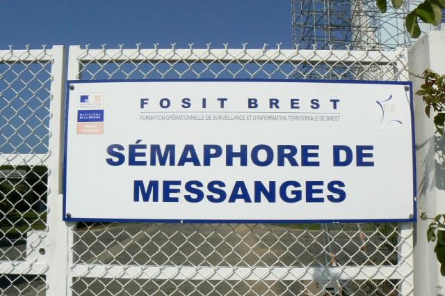 SÉMAPHORE - MESSANGES (LANDES) P1070010