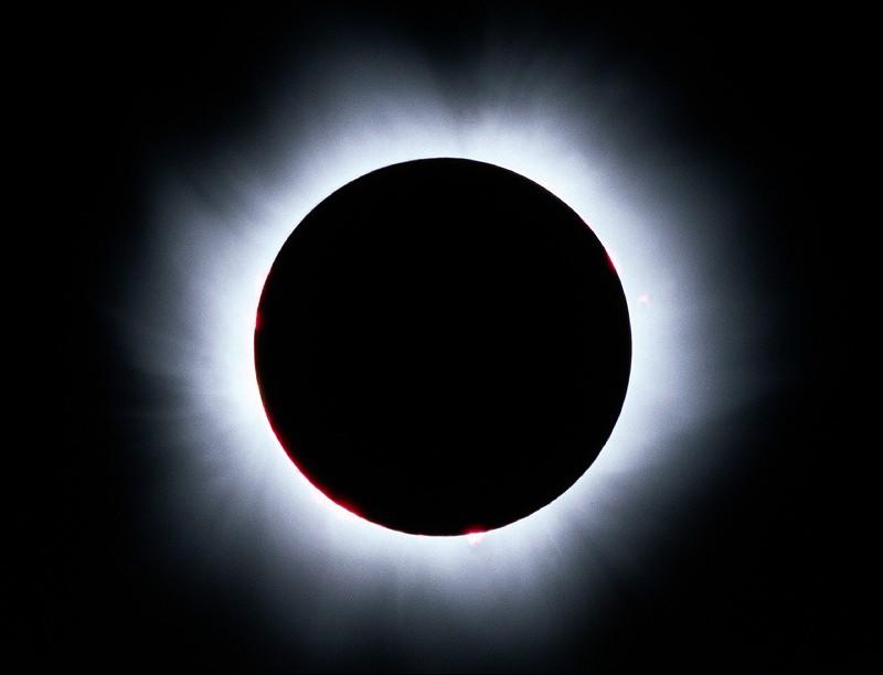 Les images étonnantes de l'univers Eclips10