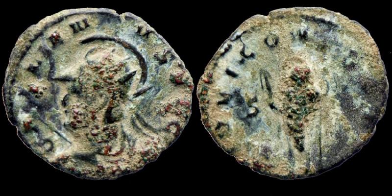 Gallien - qui à le Göbl? 0562010