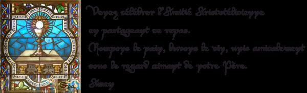 Mariage de Charlies et Gigagil - Page 6 Commun10