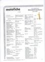 documentation moteur minareli et morini, calage allumage... 0011810