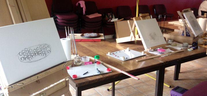 Ateliers 2012-2013 .... travail en cours .... Photo111
