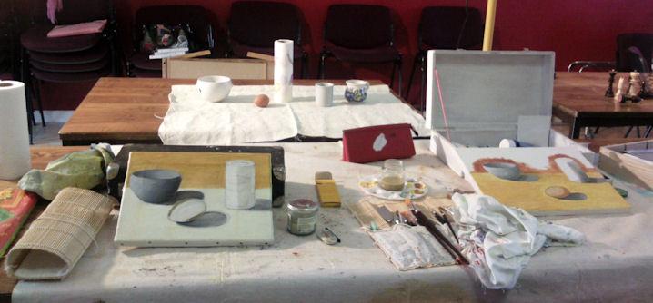 Ateliers 2012-2013 .... travail en cours .... Photo112