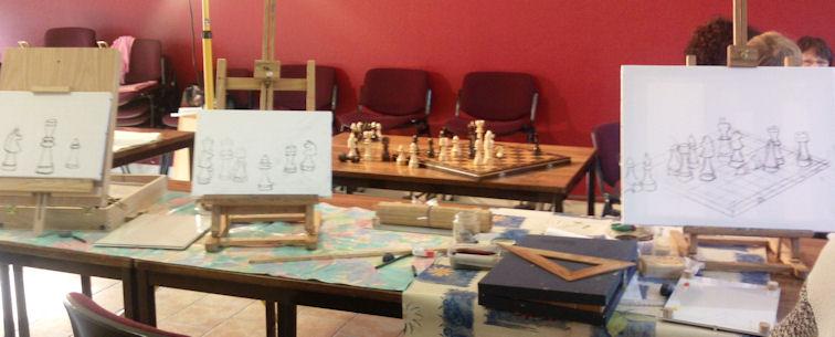 Ateliers 2012-2013 .... travail en cours .... Photo113