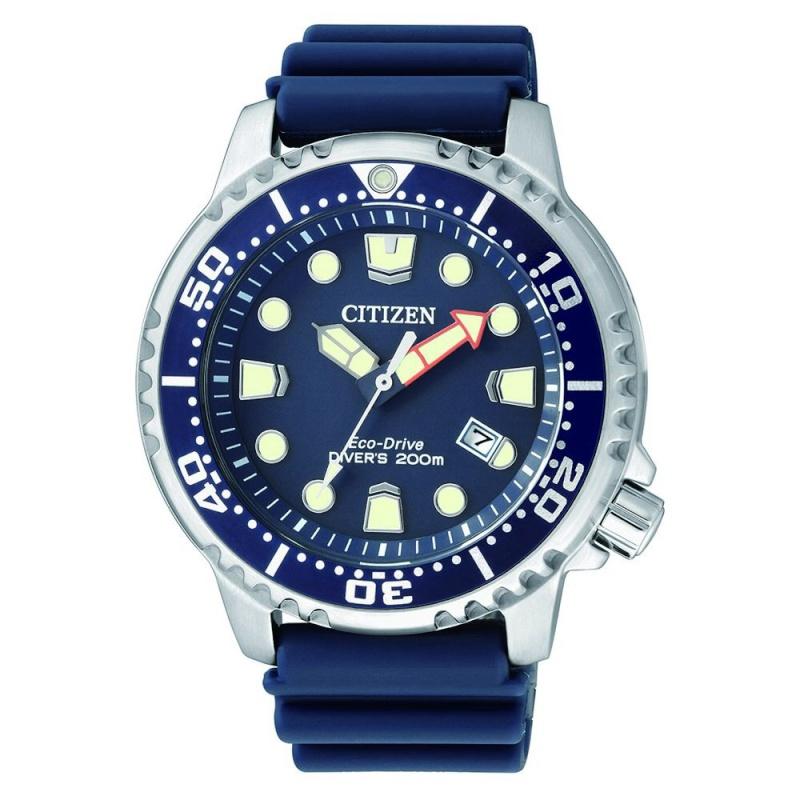 Studio sub : aimez vous les montres bleues? Image27