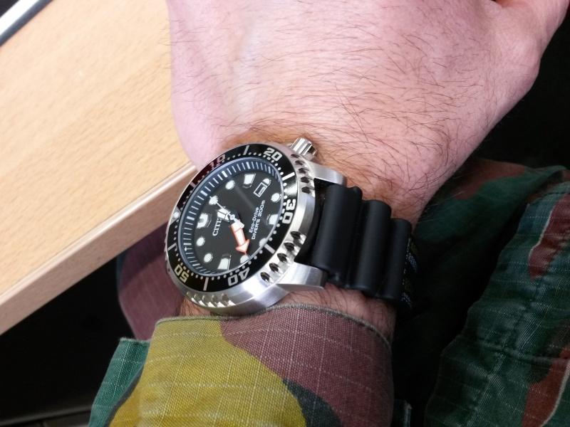 La montre du vendredi 6 mars Image35