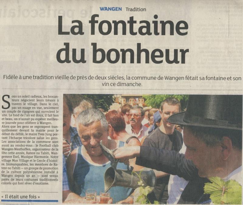 Fête de la Fontaine le 7 juillet 2013 Image112