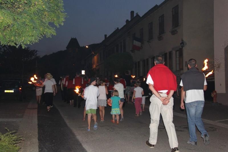 Wangen : retraite aux flambeaux et bal populaire du 13 juillet 2013 Img_0018