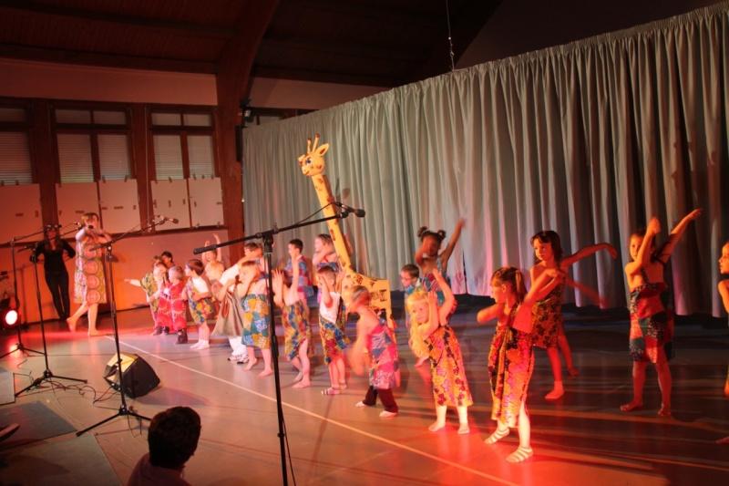 ecoles - Fête des écoles de Wangen le 29 juin 2013 Img_4015
