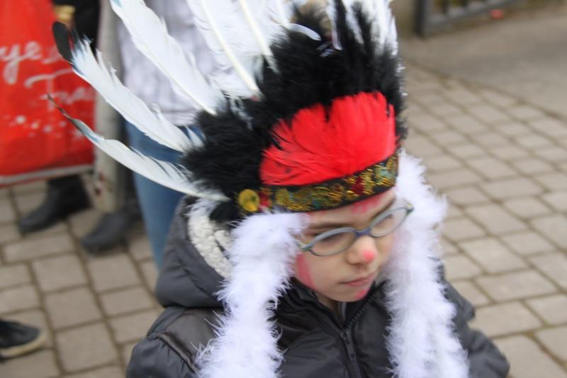 Carnaval de Wangen, mercredi 18 février 2015 à partir de 15h30 devant le Niedertor. Img_5723