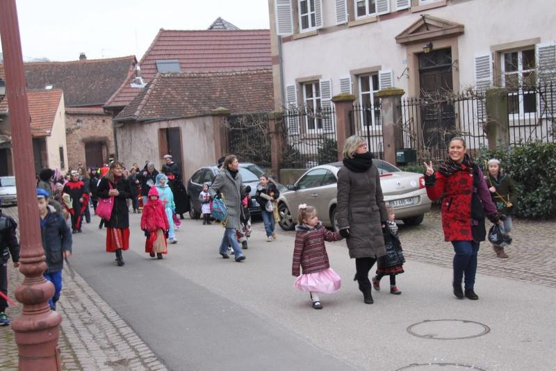 Carnaval de Wangen, mercredi 18 février 2015 à partir de 15h30 devant le Niedertor. Img_5725