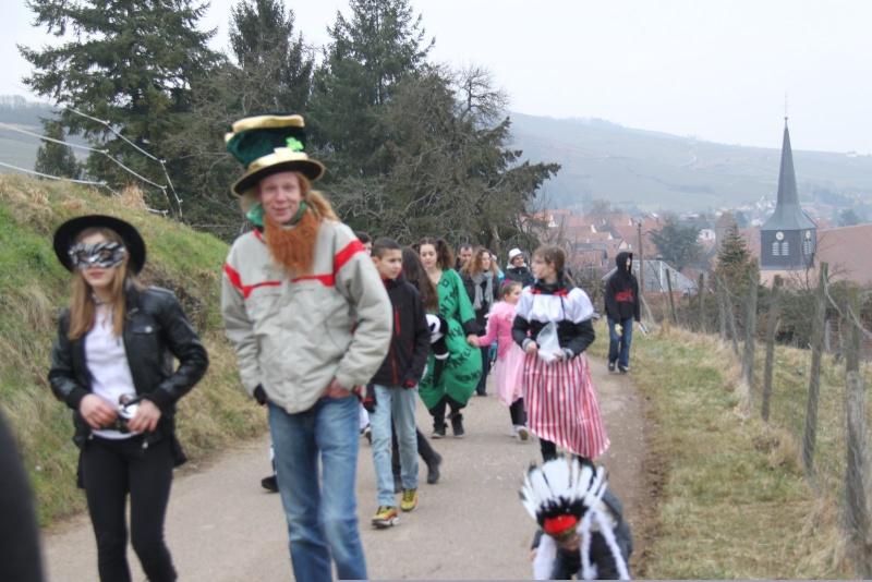 Carnaval de Wangen, mercredi 18 février 2015 à partir de 15h30 devant le Niedertor. Img_5727
