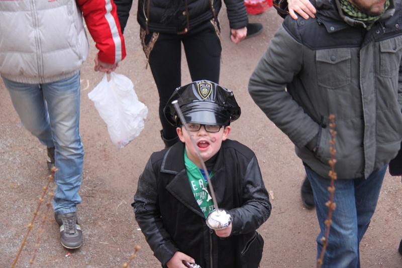 Carnaval de Wangen, mercredi 18 février 2015 à partir de 15h30 devant le Niedertor. Img_5817