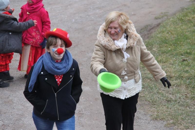 Carnaval de Wangen, mercredi 18 février 2015 à partir de 15h30 devant le Niedertor. Img_5818