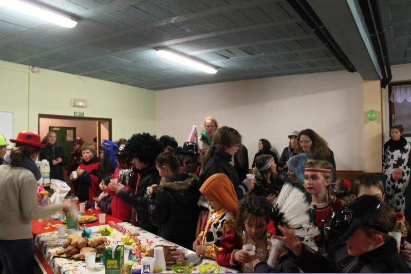 Carnaval de Wangen, mercredi 18 février 2015 à partir de 15h30 devant le Niedertor. Img_5822