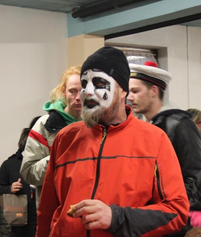 Carnaval de Wangen, mercredi 18 février 2015 à partir de 15h30 devant le Niedertor. Img_5825