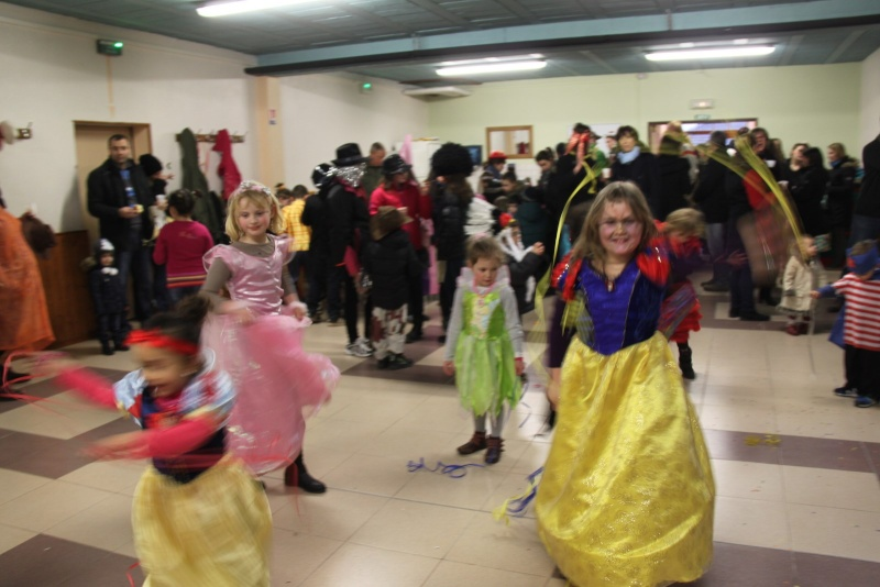 Carnaval de Wangen, mercredi 18 février 2015 à partir de 15h30 devant le Niedertor. Img_5832