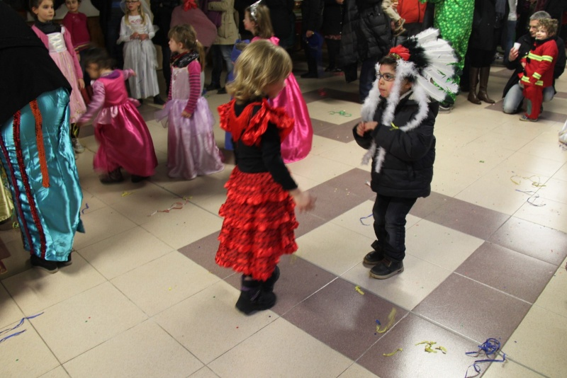 Carnaval de Wangen, mercredi 18 février 2015 à partir de 15h30 devant le Niedertor. Img_5838