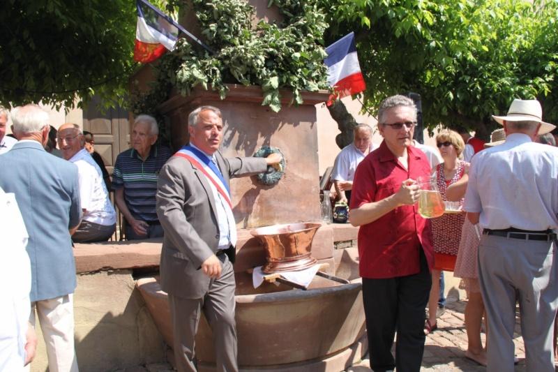 Fête de la Fontaine le 7 juillet 2013 Img_9538
