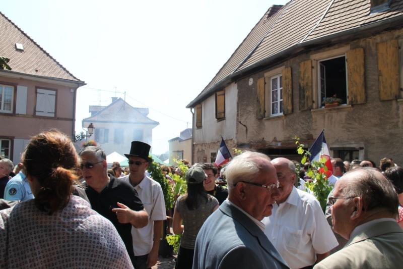 Fête de la Fontaine le 7 juillet 2013 Img_9548
