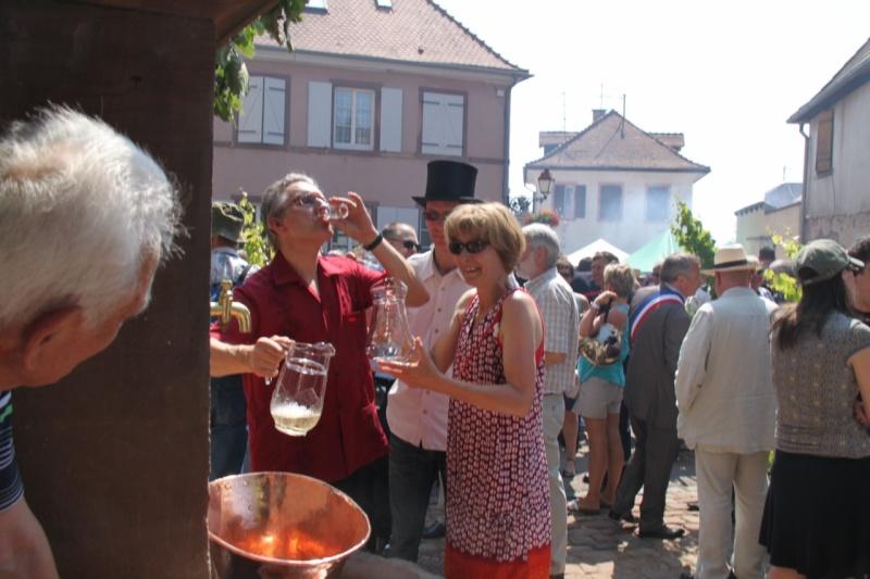Fête de la Fontaine le 7 juillet 2013 Img_9559