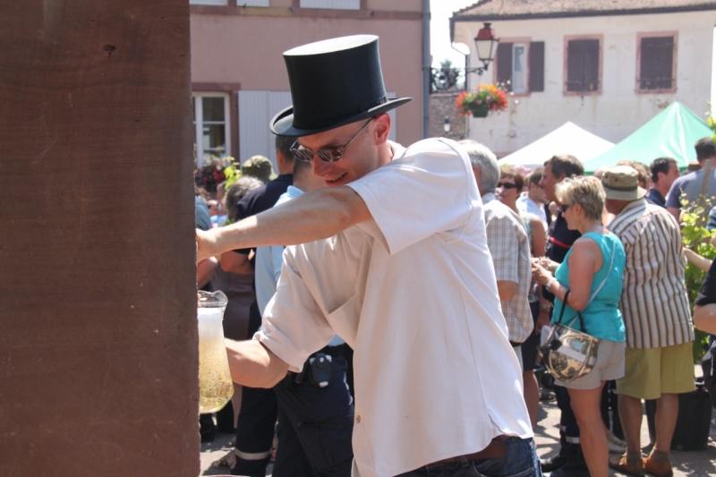 Fête de la Fontaine le 7 juillet 2013 Img_9615