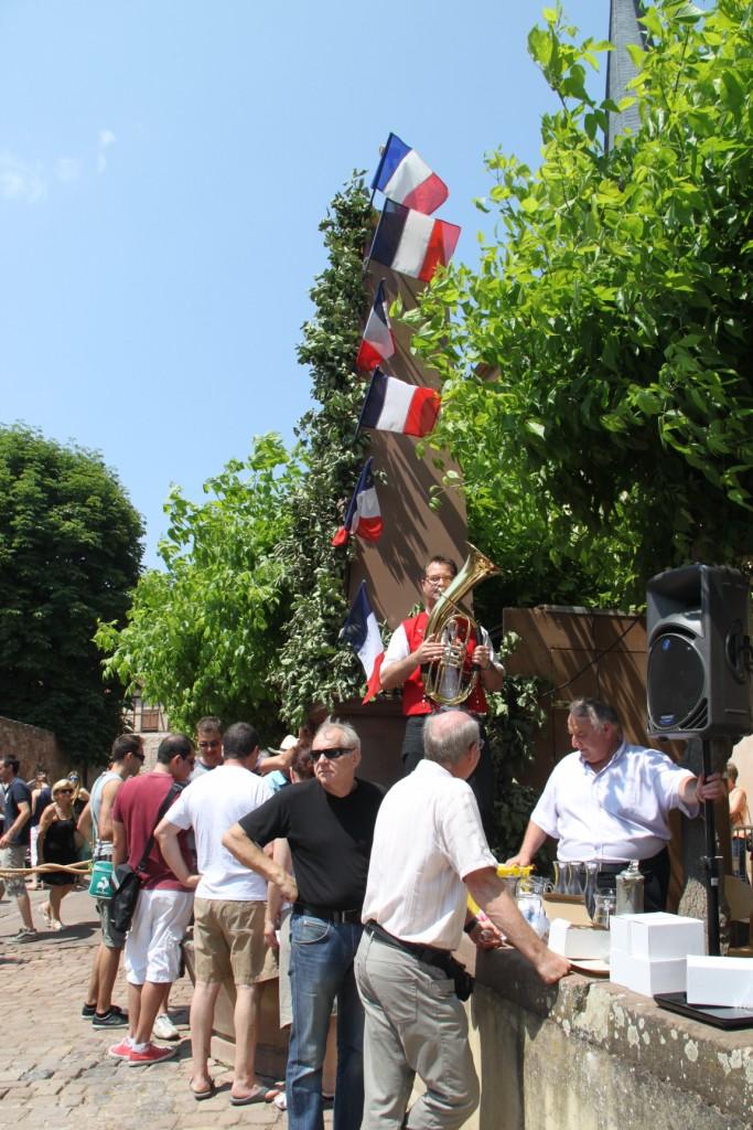 Fête de la Fontaine le 7 juillet 2013 Img_9713