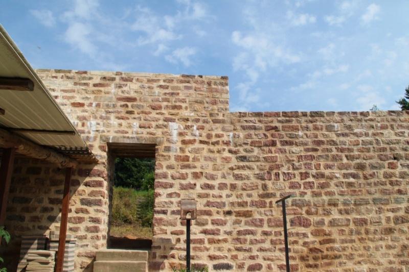 Chantier d'insertion pour la restauration du mur d'enceinte de Wangen - Page 2 Img_9876