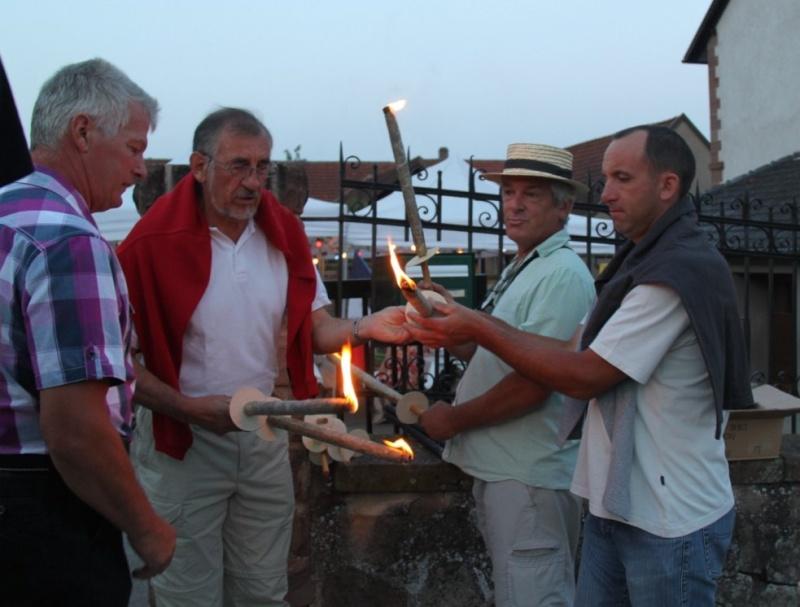 Wangen : retraite aux flambeaux et bal populaire du 13 juillet 2013 Img_9927