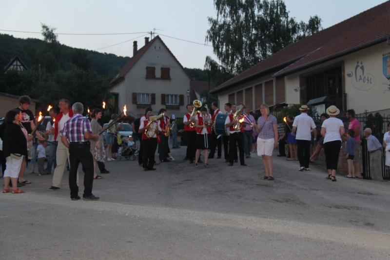 Wangen : retraite aux flambeaux et bal populaire du 13 juillet 2013 Img_9928