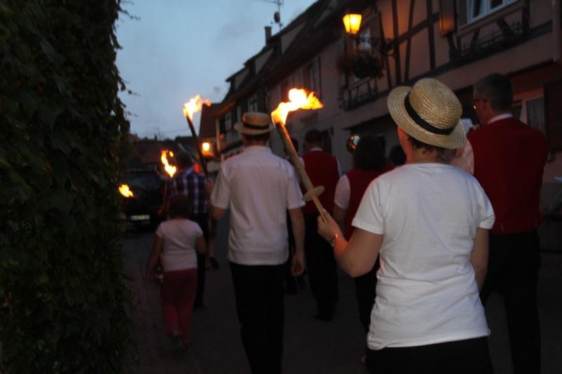Wangen : retraite aux flambeaux et bal populaire du 13 juillet 2013 Img_9940