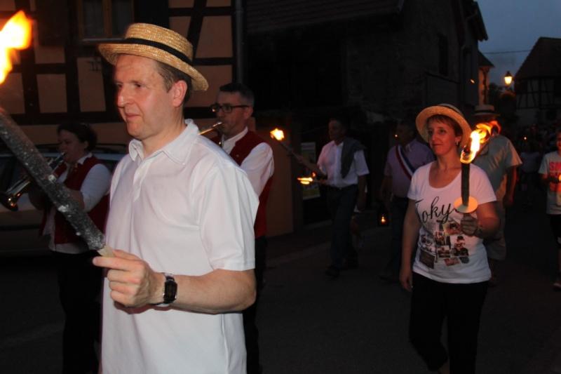 Wangen : retraite aux flambeaux et bal populaire du 13 juillet 2013 Img_9946