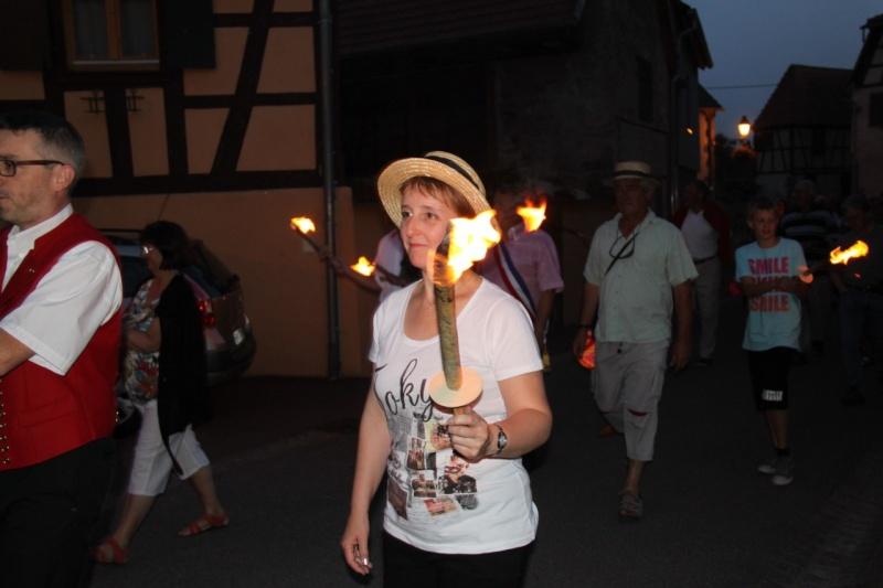 Wangen : retraite aux flambeaux et bal populaire du 13 juillet 2013 Img_9947