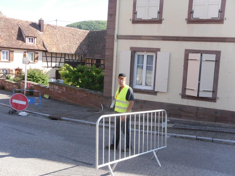 Le Marathon du Vignoble d'Alsace à Wangen le 16 juin 2013 Sam_0010