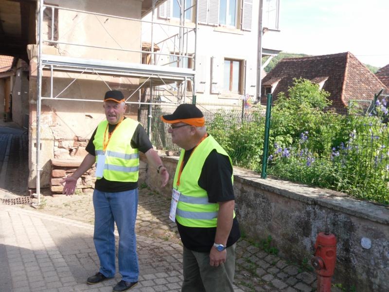 Le Marathon du Vignoble d'Alsace à Wangen le 16 juin 2013 Sam_0016